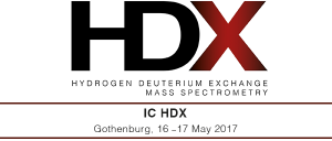 IC-HDX conference logo